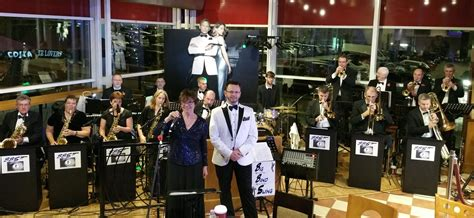 Big Band And Swing by Big Band And Swing 28 Images What Is The Difference
