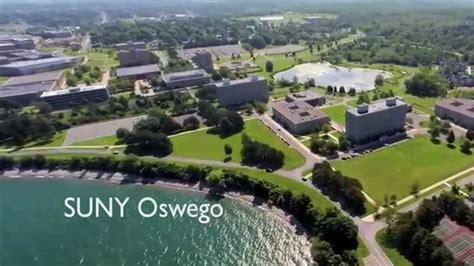 Suny Oswego Search Suny Oswego In 1 Minute