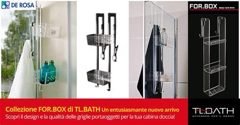 griglie per doccia griglie per box doccia tl bath design e qualit 224 de