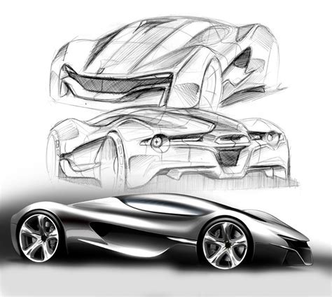 mclaren logo drawing mclaren f1 designer collaborates with arlanch to create