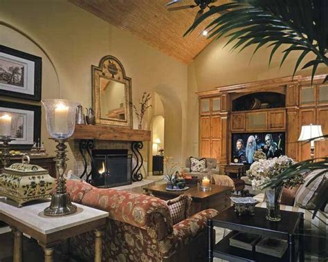 Renaissance Living Room by Interior Design Styles Defining Your Living Space