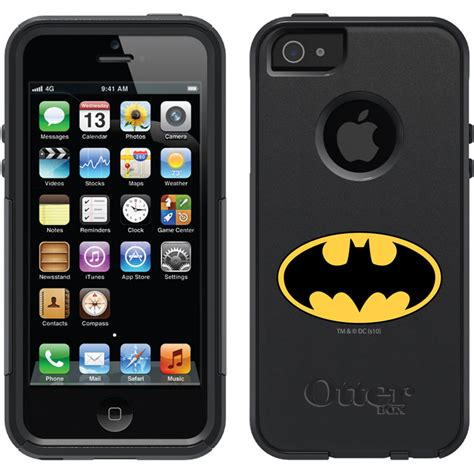 Batman W3736 Iphone 5 5s Se Casing Premium Hardcase batman otterbox iphone 4 car interior design