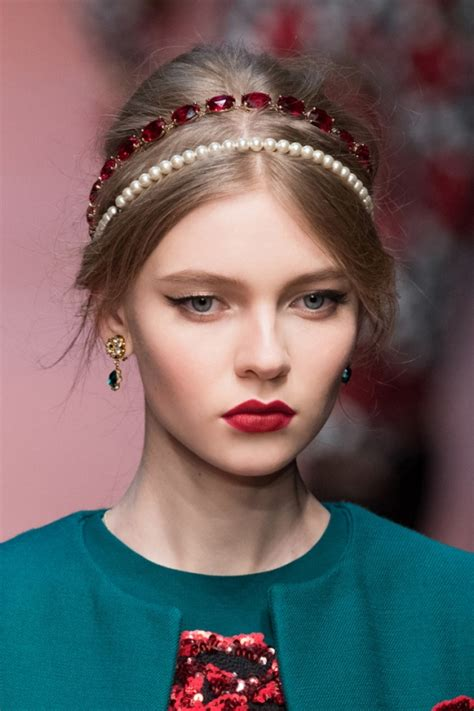 2015 Hottest Headband Trends | the hottest fashion trend 15 stylish headbands to rock
