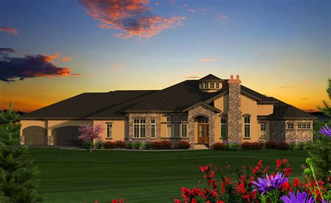 luxury tuscan house plans luxury 4 tuscan ranch house plan 89978ah 1st floor master suite butler walk in pantry cad