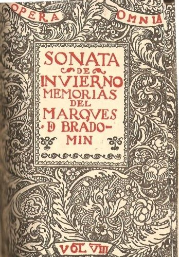 sonata de otono volume 1502743639 the project gutenberg ebook of sonata de oto 241 o sonata de invierno por ram 243 n del valle incl 225 n