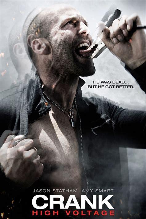 jason statham heart film crank high voltage dvd release date september 8 2009