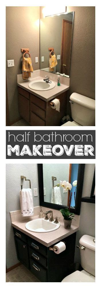 diy bathroom decor tips for weekend project home decorating diy projects update your bathroom in just