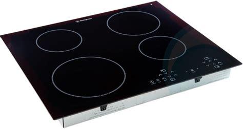 Top Cook Westinghouse Phn644du Induction Cooktop Appliances
