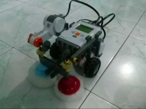 Floor Cleaning Robot Project by Floor Cleaning Robot Project Meze