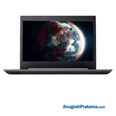 Lenovo Ideapad 320 14ast Black jual laptop lenovo 80xu000rid ideapad 320 amd dual