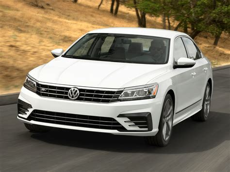 2016 Volkswagen Passat Price Photos Reviews Features