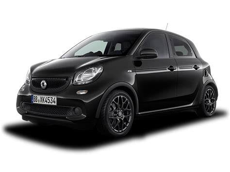 Smart Is The New Black by New Smart Forfour Hatchback Cars For Sale Arnold Clark