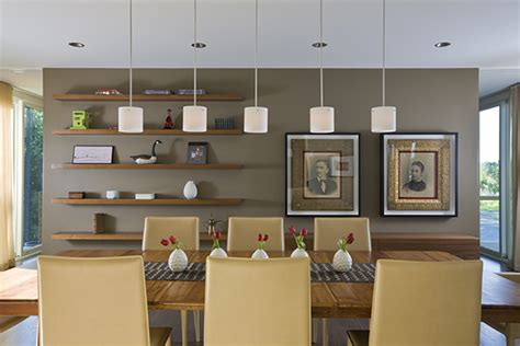 floating shelves dining room dining room contemporary with rock hall eastern shore retreat ernesto santalla pllc