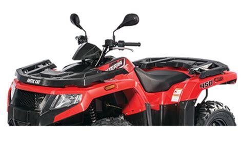 arctic cat alterra   atv motosiklet uecerler motorda