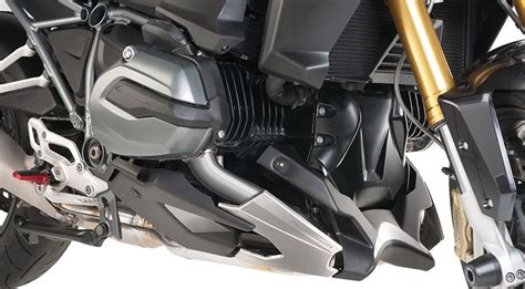 engine spoiler  bmw   rs lc  motorcycle