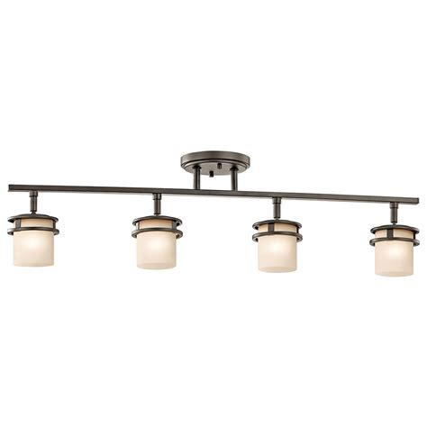 Kichler 7772oz Hendrik Olde Bronze Halogen Kitchen Island Kichler Island Lighting