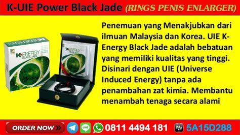 Energy Black Jade wa 08114494181 obat ejakulasi dini yang murah energy black