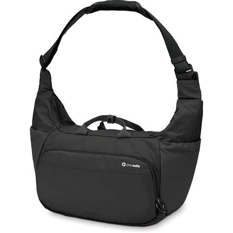 V A G Sling Bag pacsafe camsafe v18 anti theft expandable sling 15230100