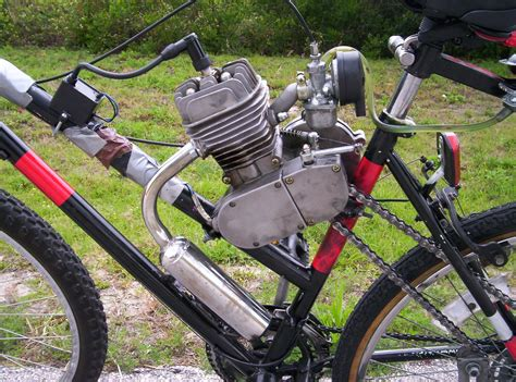 motor bike bicycle with motor engine bicycle free engine image for