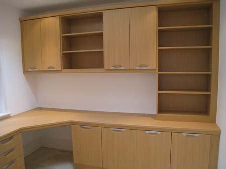 Fitted Home Office Furniture That Kleiderhaus Fitted Diy Fitted Home Office Furniture