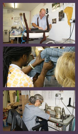 upholstery courses in london upholstery classes in london