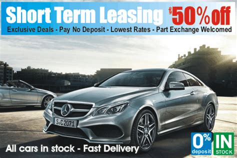 term car leasing in 12 month car leasing is cheaper at time4leasing