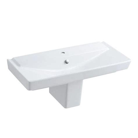 kohler reve bathroom sink