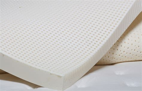 latex bed topper quality all natural latex topper talalay foamsource