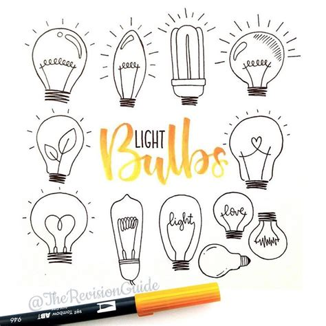 doodle god how to create light bulb 105 best bujo doodles images on doodles how