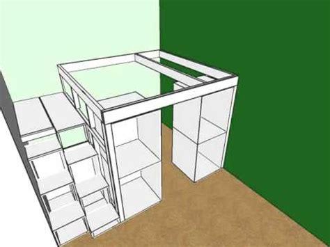 amazing bed   ikea kitchen cabinets youtube