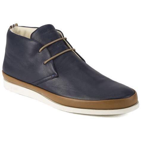 paul smith shoes s loomis chukka leather boots