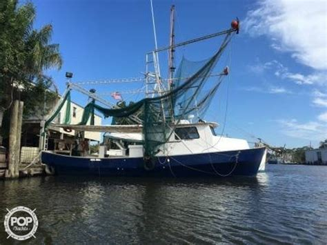 boats for sale in houma louisiana by owner shrimp boat boats for sale in houma louisiana autos post