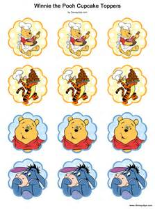 winnie the pooh and friends printables disney s world of