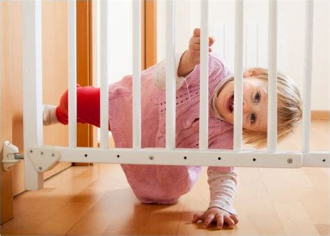 child proofing your home tips to keep your children safe