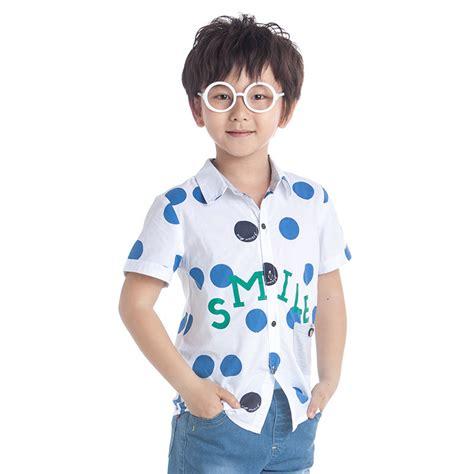 8 Must Shirts For Summer by Boys Shirt Sleeve Dress Shirt Fashion White