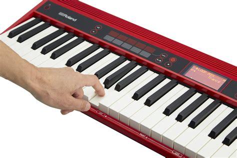Keyboard Roland roland go creation keyboard go 61k