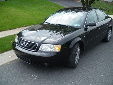 how to learn about cars 2004 audi a6 user handbook audi 2004 increasing hi tech in the audi a6 model