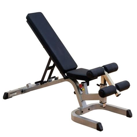 body solid adjustable weight bench body solid fid46 adjustable weightlifting bench gtech