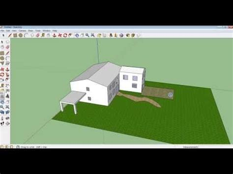 google sketchup tutorial in hindi making a patio part 1 titli s busy garden 2015 epis