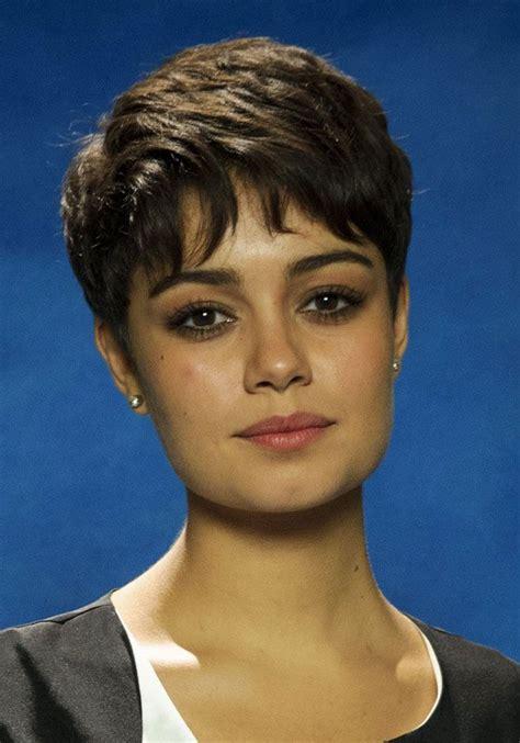 short hair specialists charlotte estilo sophie charlotte parte 2 charlotte pixies and