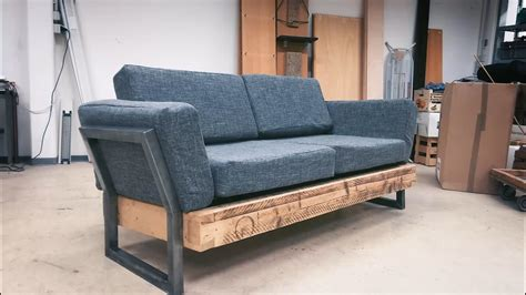 cer sofa bed diy from trash to treasure how one redditor turned