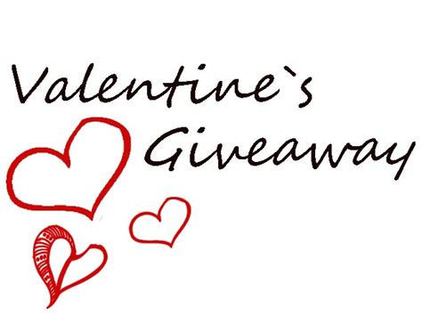 Valentine S Day Giveaway - valentine s giveaway my fashion mission