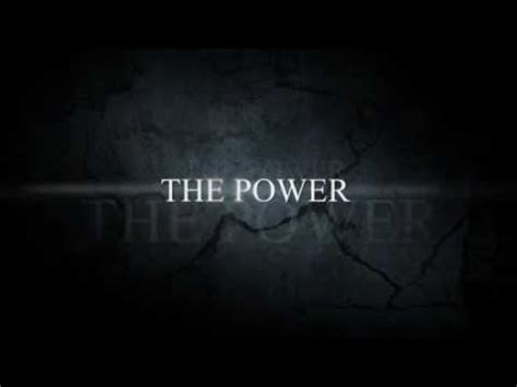 free after effects templates the power title trailer
