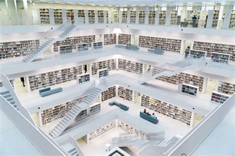 stuttgart city library top 10 libraries in europe places to see in your lifetime