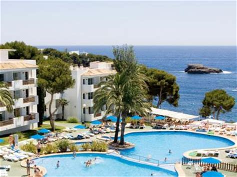 Appartments In Majorca by Inturotel Cala Azul Park Majorca Mallorca