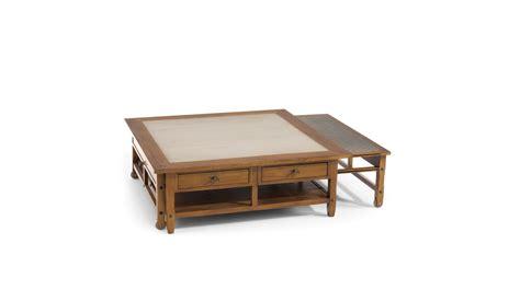 roche bobois table basse table basse bois massif roche bobois wraste