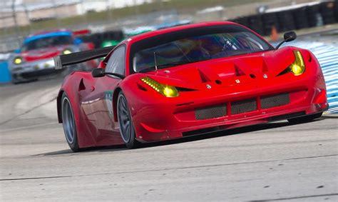 Ferrari 478 Italia by Image Risi Competizione Ferrari 458 Italia Gt Race Car
