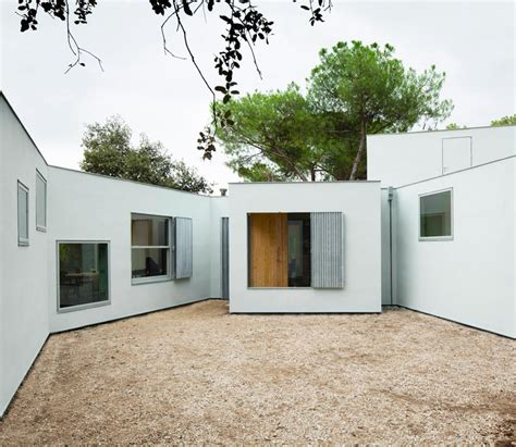 missouri house frpo rodriguez oriol architecture mo house madrid