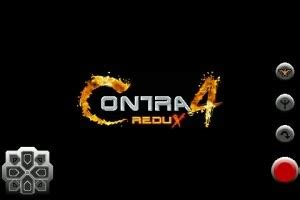 contra 4 apk contra 4 redux android apk androidpacked