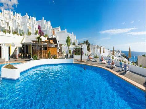 Bellevue Apartments Spain Hotel Deals For Bellevue Aquarius Apartamentos Lanzarote